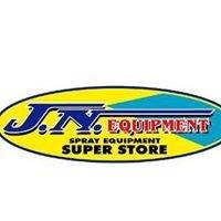 JN Equipment