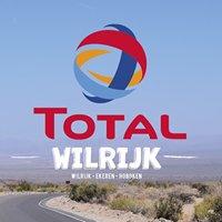 Total Wilrijk Moretuslei