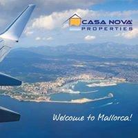 Immobilien Mallorca : Casa Nova Properties