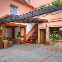 Hotel-Pension Altes Weinhaus