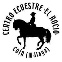 """Centro Ecuestre """"El Rocío"""" COIN"""