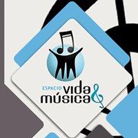 Espacio Vida & Música - España