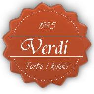 Caffe poslastičarnica Verdi