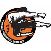 Kwang's Taekwondo Academy