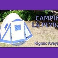 camping La Peyrade