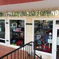 Clinica Veterinaria San Fernando