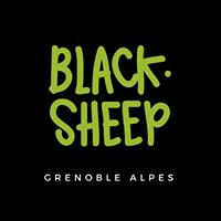 Blacksheep Van Grenoble Alpes
