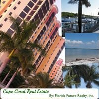 Cape Coral Real Estate with Florida Future Realty, Inc.