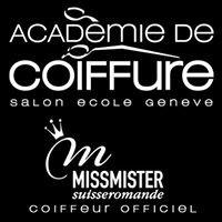 Académie de Coiffure - Genève