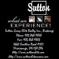 Sutton Group Elite Realty Inc., Brokerage