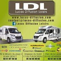 Lucas Diffusion Loisirs