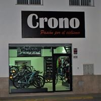 Crono Ciclismo