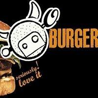 Original Burger ~ Larissa