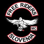 Free Riders MC Slovenia