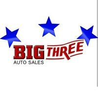 Big Three Auto Sales, Inc.