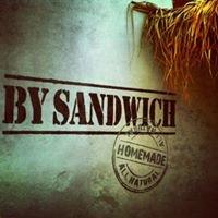 By Sandwich