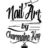 Nail Art by Charmaine Kay