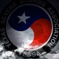 Texas Severe Storms Association - TESSA
