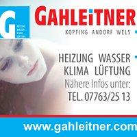 Gahleitner Installationen GmbH