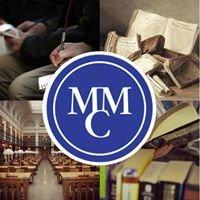 Marymount Manhattan College English and World Literatures