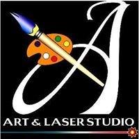 Alysia's Art Studio Paint and Party