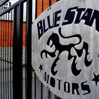 Blue Star Motors