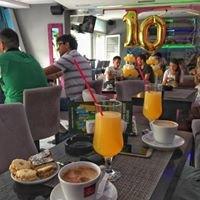 Caffe bar F-1 Imotski