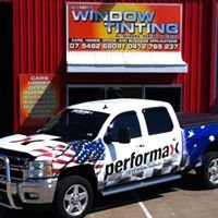 Gympie Window Tinting and Sign Services