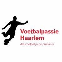Voetbalpassie Haarlem