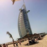 Beachcombers Jumeriah beach hotel