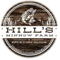 Hill's Minnow Farm