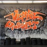 Vernal CrossFit