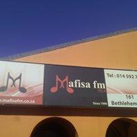 Radio Mafisa Rustenburg