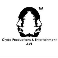 Clyde Productions & Entertainment AVL