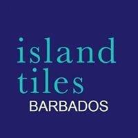 Island Tiles - Barbados