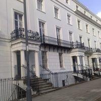 The Clarendon Apartments