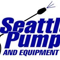 Seattle Pump & Equipment