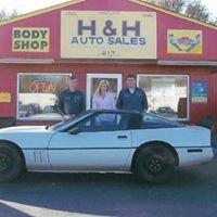H & H Auto