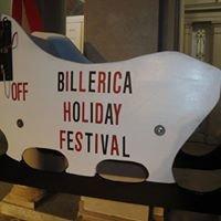 Billerica Holiday Festival