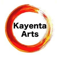 Kayenta Art Scene & Center for the Arts