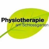 Physiotherapie am Schlossgarten
