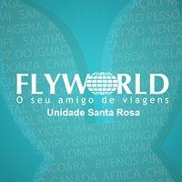 Flyworld Viagens Santa Rosa