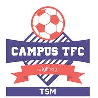 Campus TFC de TSM Toulouse