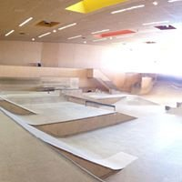 Skatehalle Linz
