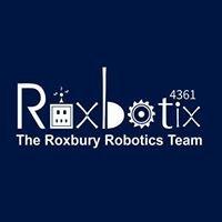 Roxbotix - FRC Team 4361