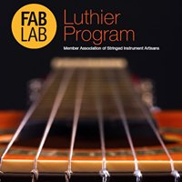 Northampton Community College Luthier Program