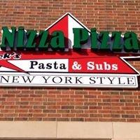 Bek's Nizza Pizza on Lamar