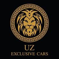 UZ Exclusive Cars - Sport- und Luxusautovermietung
