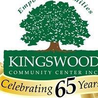 Kingswood Community Center 65th Anniversary
