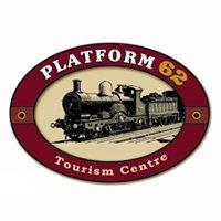 Platform 62